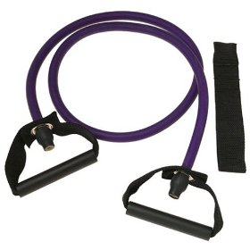 Resistance Band with Door Attachment