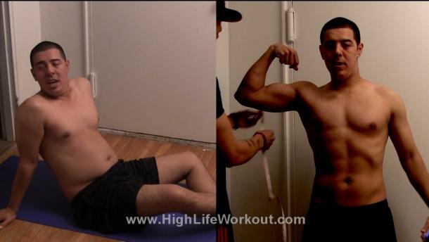 Brandon Carter Workout Plan Jozen Cummings High Life Workout Plan