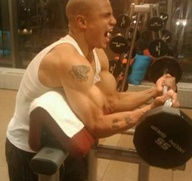 Brandon Carter High Life Workout Plan Download Free