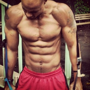 How To Get Ripped and Cut-Up For Summer
