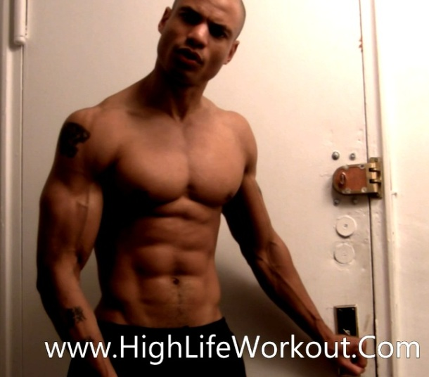 How to Set up your own home gym Brandon Carter