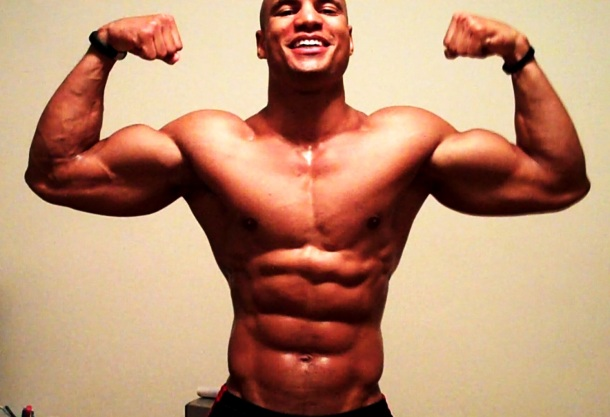 how to naturally increase testosterone levels Brandon carter