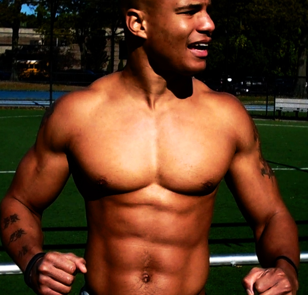 ... to Burn Fat Without Losing Muscle -(Brandon Carter) | HIGHLIFE WORKOUT