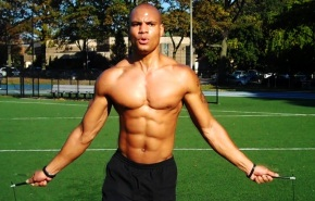 How To Get Ripped and Cut up Fast As Hell With Jump Rope HIITCardio