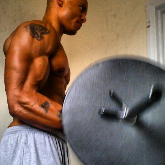 8 Ways To Naturally Increase Testosterone Levels - Brandon Carter