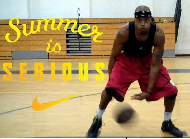 "Workout and Fitness Advice For Basketball Players (with Dre ""All Day"" Baldwin)"