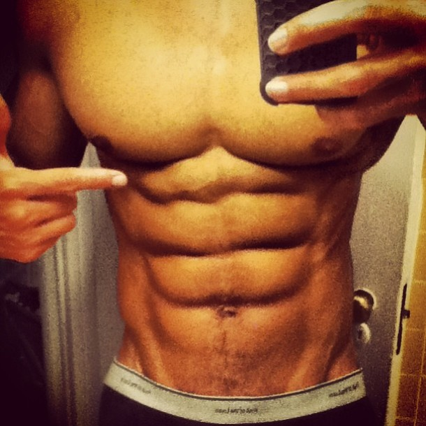 "What Are The Best Exercises To Get ""V-Cut"" Six Pack Abs? (Lower Abs / Obliques Workout)"