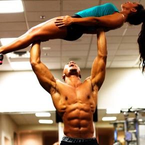 5 CRAZY Ways to Naturally IncreaseTestosterone