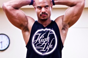 "NEW Limited Edition ""HIGH LIFE"" Tank Tops"